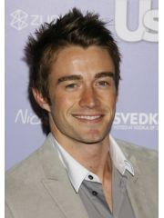 Robert Buckley Profile Photo