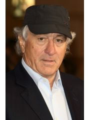 Robert De Niro Profile Photo