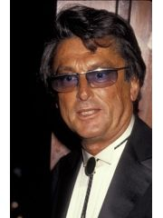 Robert Evans Profile Photo