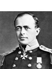 Robert Falcon Scott Profile Photo