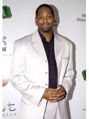 Robert Horry Profile Photo
