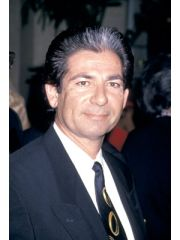Robert Kardashian Profile Photo