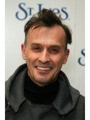Robert Knepper Profile Photo
