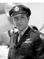 Robert Lansing Profile Photo