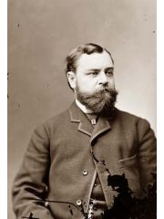Robert Lincoln Profile Photo