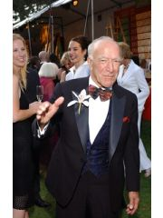 Robert Mondavi Profile Photo