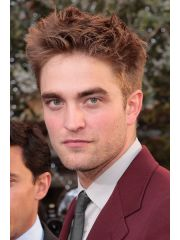 Robert Pattinson Profile Photo