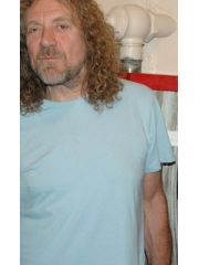 Robert Plant Profile Photo