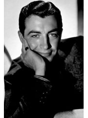 Robert Taylor Profile Photo