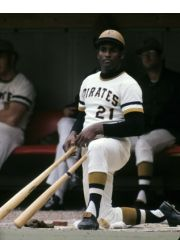 Roberto Clemente Profile Photo
