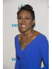 Robin Roberts Profile Photo