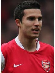 Robin Van Persie Profile Photo