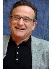 Robin Williams Profile Photo
