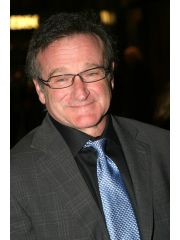 Robin Williams Profile Photo