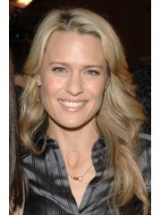 Robin Wright Profile Photo
