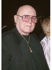 Rod Steiger Profile Photo