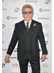 Roger Daltrey Profile Photo