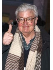 Roger Ebert Profile Photo