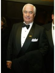 Roger Penske Profile Photo