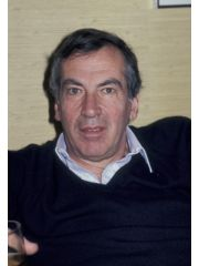 Roger Vadim Profile Photo