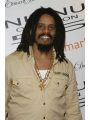 Rohan Marley Profile Photo