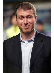 Roman Abramovich Profile Photo