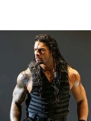 Roman Reigns Profile Photo