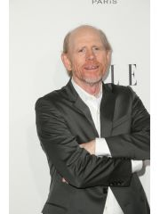 Ron Howard Profile Photo