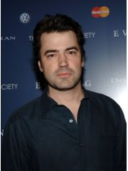 Ron Livingston Profile Photo