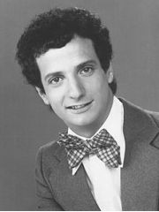 Ron Palillo