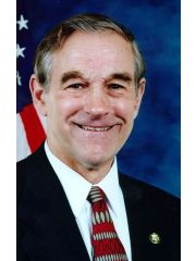 Ron Paul Profile Photo