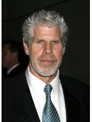 Ron Perlman Profile Photo