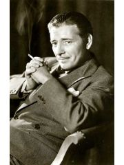 Ronald Colman Profile Photo