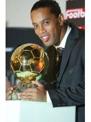 Ronaldinho Profile Photo