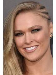 Ronda Rousey Profile Photo