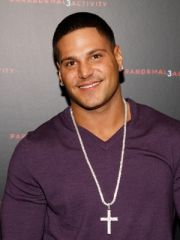 Ronnie Ortiz-Magro  Profile Photo
