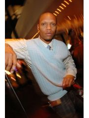Ronnie Devoe Profile Photo