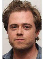 Rory Keenan Profile Photo