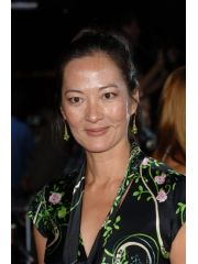 Rosalind Chao Profile Photo