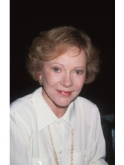 Rosalynn Carter Profile Photo