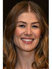 Rosamund Pike Profile Photo