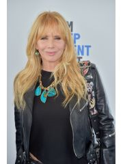 Rosanna Arquette Profile Photo