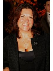 Rosanne Cash Profile Photo