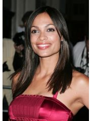 Rosario Dawson Profile Photo