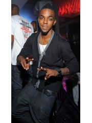 Roscoe Dash Profile Photo