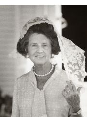Rose Fitzgerald Kennedy Profile Photo