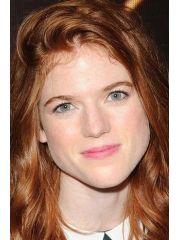 Rose Leslie Profile Photo
