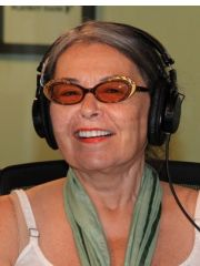 Roseanne Barr Profile Photo