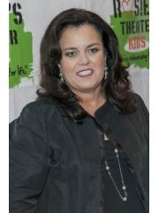 Rosie O'Donnell Profile Photo