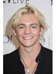 Ross Lynch Profile Photo